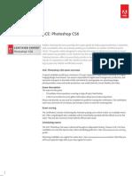 Adobe Creative Suite 6 Guide