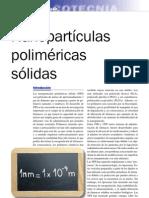 nanoparticulas polimericas solidas