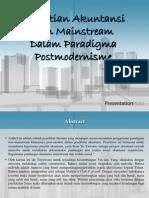 Postmodernisme Final