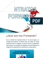 contratos forwards