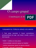Fund Gerais Grupos