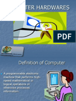 Basics of Computer Final