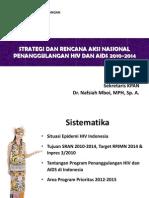Kpa(Komisis Penanggulanagan Aids)