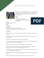 Modelismo-Instruccionesparamoldes
