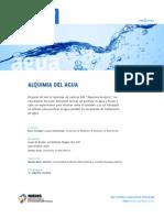 Alquimia Del Agua