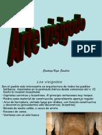 5. Arte Visigodo y Prerrománico