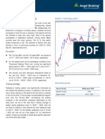 Daily Technical Report 19th Dec 2012
