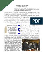 David Icke Sionismul Rothschild