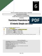Sep_6 Financiera ISimple