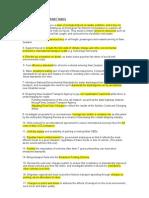 Green Party Taxes
