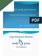 Woda Pitna PAH
