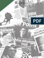 Onfray Critica a Freud