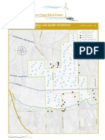 Desert Claim Farm Map - Original - Map 2006