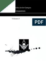 Los Masones Volumen I