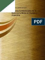 Papeles Fundacionales de La Masoneria Mixta en Europa y Argentina
