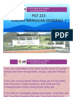 PGT 223 NOTA KULIAH 1