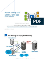 Nd Mp Backup Solutions