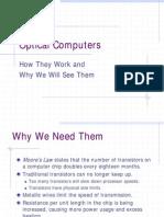Optical Computing