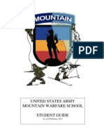 AMWS Student Guide (2012, Feb )