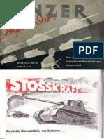 Merkblatt 18b-38 Panzer helfen dir - Was der Grenadier vom gepanzerten Kampffahrzeug wissen muß (19.9.44)