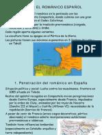 15. Románico Español