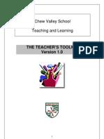 CVS Teachers Toolkit