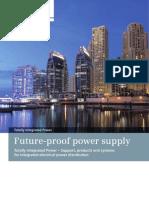 TIP Corporate Brochure 2012