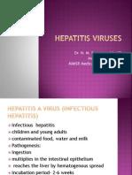 Hepatitis Viruses (2)