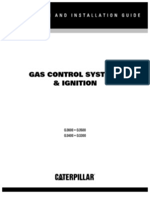 Gas Control Systems & Ignition - Application & Installation