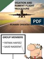 Runway PPT
