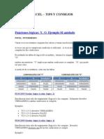 Consejos Excel