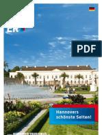 Hannovers schönste Seiten 2013