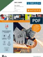 Catálogo de productos de MAFEPE