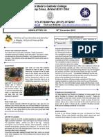 Newsletter 152 19.12.12