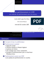 Slides LVM