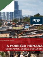A Pobreza Humana