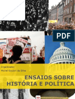 Ensaios sobre História e Política