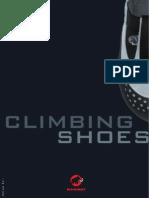 ClimbingShoes E Low