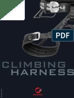 Climbing Harnesses 051013