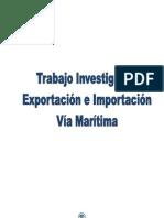 Informe Comercio Exterior (1)