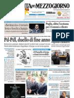 Il Catenaccio Continuo Della Casta Al Potere - 1
