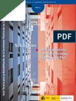 Guías técnicas para la rehabilitación de la envolvente térmica de los edificios nº 2
