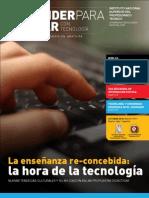 Revista AprenderparaEducar