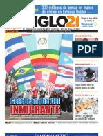 Siglo21 Edición 657