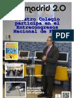 Revista del Colegio Divino Maestro de Madrid