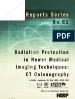 Safety_Report_Series_No.61_Radiation Protection in Newer Medical Imaging Techniques_CT Colonography