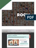 ROOV Keynote Presentation