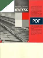 Modelos de Jornalismo Digital