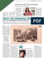 El café del Búho (Editorial Círculo Rojo) en Diario de Burgos