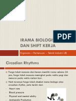 P7 Irama Biologis Tubuh Dan Shift Kerja2